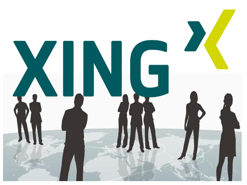 XING - The professional network | Elizabeth Green